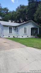 327 West Wildwood, San Antonio TX