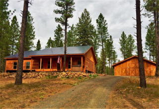 2757 Pines Road, New Meadows ID