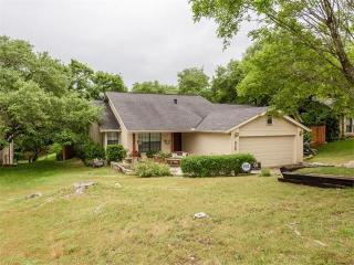 9705 Westward Drive, Austin TX