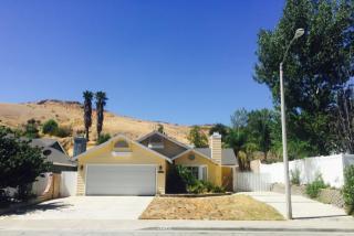 32347 Green Hill Drive, Castaic CA
