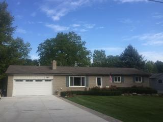 3345 Eastwood Drive, Rochester Hills MI