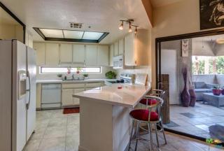 255 South Avenida Caballeros #211, Palm Springs CA