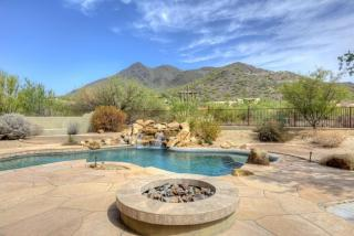 35189 North Carefree Mountain Drive, Carefree AZ