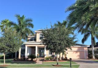 5421 Merritt Island Drive, Apollo Beach FL