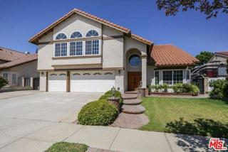 656 Verdemont Circle, Simi Valley CA