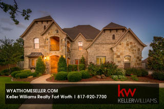 8320 Smithfield Road, North Richland Hills TX