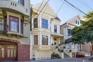553 Page Street, San Francisco CA