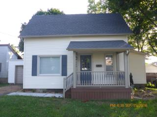 143 5th St NW, Carrollton, OH 44615