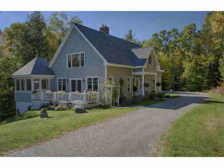 46 White Birch Drive, Chesterfield NH