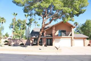 10251 North 77th Place, Scottsdale AZ