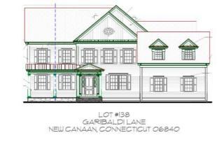 100 Garibaldi Lane #138, New Canaan CT