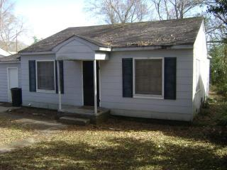 120 N James Ave, McComb, MS 39648
