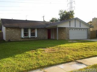 6426 Quiet Frst, San Antonio TX