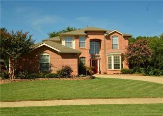 8041 Kristina Lane, North Richland Hills TX