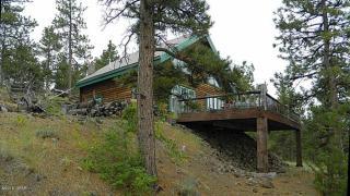 40 Eagles Nest Lane, Cascade MT