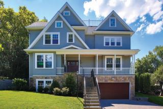 318 Mason Terrace, Brookline MA