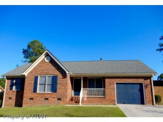 5022 Waterford Drive, Fayetteville NC