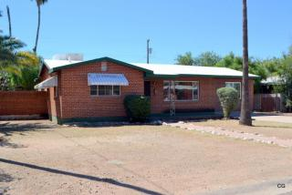 830 East Copper Street, Tucson AZ