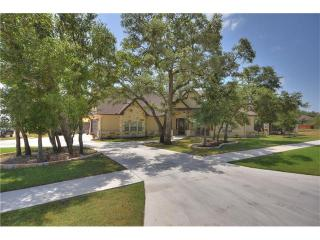 101 Double Circle, Burnet TX