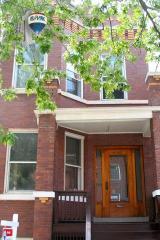 4148 North Kimball Avenue, Chicago IL