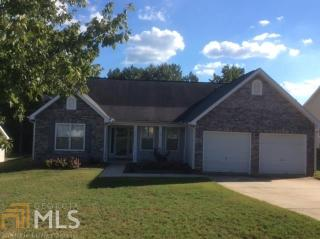 817 Summit Park Trl, McDonough, GA 30253