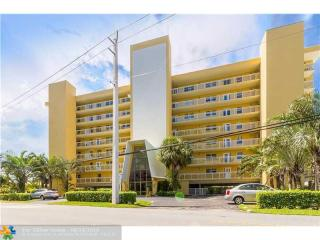 615 North Riverside Drive #402, Pompano Beach FL