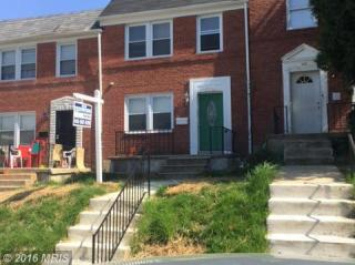 445 Random Road, Baltimore MD