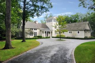241 Overlook Drive, Lake Forest IL