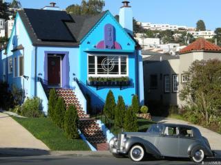 818 Monterey Boulevard, San Francisco CA