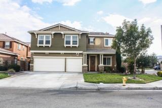 5812 W Avenue K2, Lancaster CA