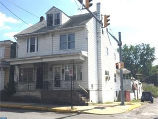 538 West Centre Street, Shenandoah PA