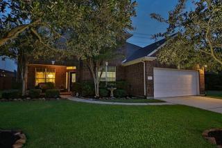 9923 Brandywood Circle, Tomball TX