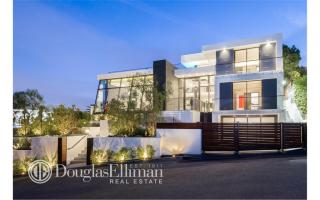 1317 Londonderry Place, Los Angeles CA