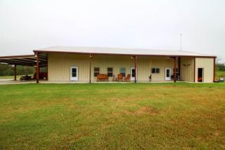 11546 John Rice Drive, Iola TX