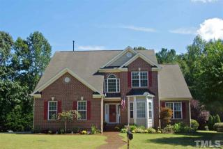 3428 Lonesome Spur Circle, Wake Forest NC