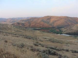 35 Acres Westridge Rnch, Montour ID