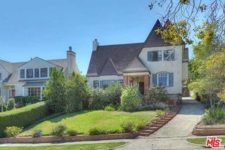 2763 McConnell Drive, Los Angeles CA