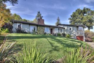 1732 Elizabeth Street, San Carlos CA