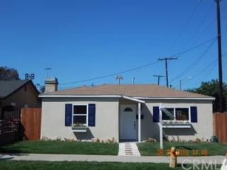 171 East 216th Street, Carson CA