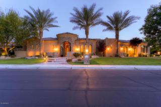 181 West Sparrow Drive, Chandler AZ