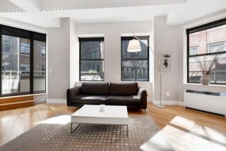 99 John Street #1107, New York NY