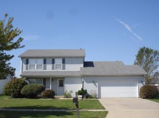 507 Crestwood Drive, Champaign IL