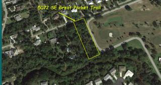 5702 Southeast Great Pocket Trail, Stuart FL