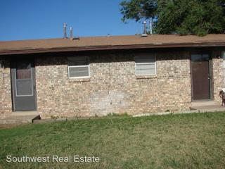615 N Turner St, Texico, NM 88135