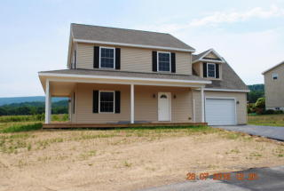 226 E Beaver Tale Rd, Beavertown, PA 17813