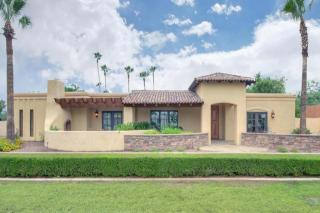 12634 North 80th Place, Scottsdale AZ