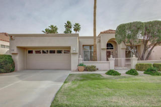 14158 West Desert Glen Drive, Sun City West AZ