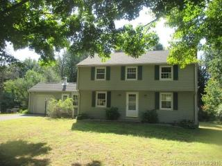 173 Springfield Road, Somers CT