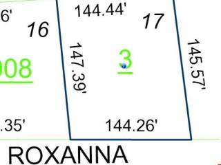 Roxanna Way, Notasulga AL