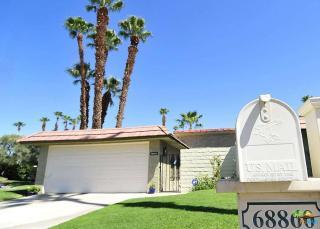 68860 Calle Santa Fe, Cathedral City CA